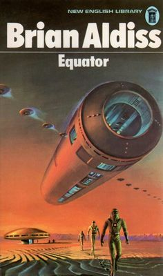 Publication: Equator and Segregation Authors: Brian Aldiss Year: 1973-06-00…
