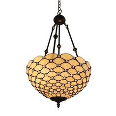 Gros Creative feux article barre de fer pendentif avec ampoules