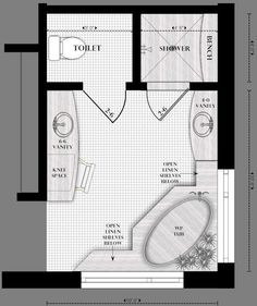 Walk in shower dimensions master baths 12x10 back ideas for 9x5 bathroom ideas