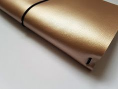 Silhouette UK: Notebook cover using beautiful Silhouette Leatherette