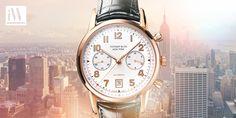 Tiffany + Co. Tiffany CT60 | iW International Watch Magazine