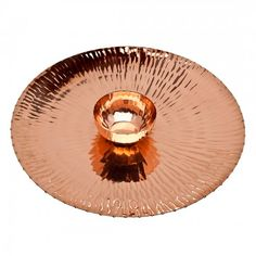 Godinger Silver Art Co Add a touch of warm shimmer to your tables cape with this hammered copper chip and dip tray, perfect paired with crisp white linens and dinnerware for contrast. Chip And Dip Sets, Chip And Dip Bowl, Dip Tray, Hammered Copper, Serveware, Home Depot, Dinnerware, Bowls, Dips
