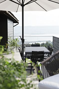 Outdoor living (Stylizimo blog)