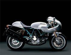 "Ducati Paul Smart 1000 ""Limited Edition"" (2006) - 2ri.de"