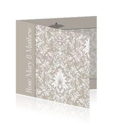 Verlovings en trouwkaarten by Le Chic Cards