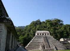 How to tour the Mayan Ruins on your own