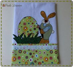 pano de prato Encontrado em artesdepaulalouceiro.blogspot.com.br: