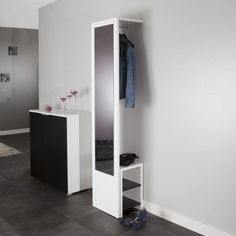 1000 images about projets essayer on pinterest - Meuble vestiaire d entree ikea ...