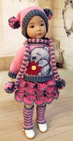 OOAK-Outfit-for-dolls-Dianna-EFFNER-LITTLE-DARLING-13