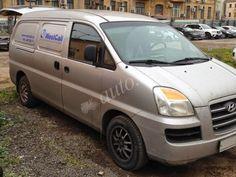дезилишки: Продажа Hyundai Starex (H-1) I Рестайлинг 2.5d MT ...