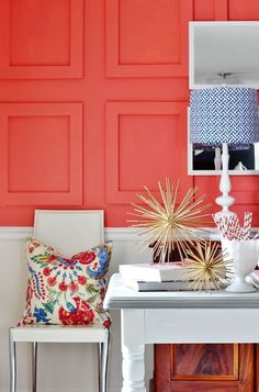 Room Reveal: Sherwin Williams Color Of The Year