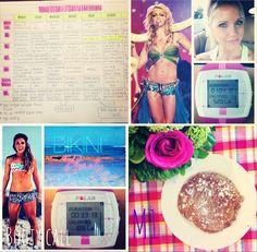 Eat Yourself Skinny!  7 day slim down