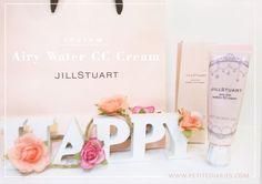 JILL STUART AIRY TINT WATERY CC CREAM REVIEW : http://www.petitediaries.com/2017/08/review-jill-stuart-airy-tint-watery-cc.html … -  #beautyreview #beautyblogger #basemakeup #japanesemakeup #cosmetic