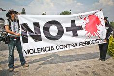 Seg?n #ReporterosSinFronteras, muchos son #PeriodistasFallecidos durante su #Labor #TNxDE - http://a.tunx.co/d7STi