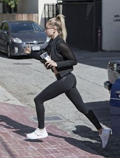 """27/04/2016 - Hailey Baldwin out and about in Los Angeles. """
