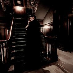 Vanessa Ives & Ethan Chandler Penny Dreadful S3