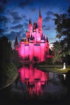 My Disney Life: Our Magic Kingdom Bridal Portrait Session for our Disney Wedding!!!