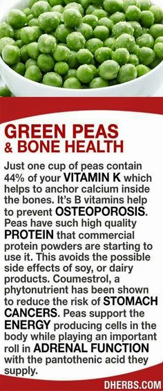 Eat peas my love, because I love you! After reading this you may want a small serving every day, but fresh peas are, imo, superior to the obvious frozen variety. Also, steam them, don't boil, by adding a cup or two of water in medium pot, not sure for how long but next time I see them made I'll keep time. This way surely more nutrients remain in each pea.