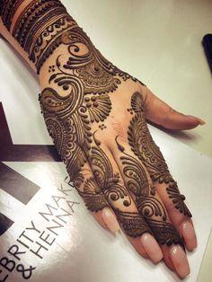 Henna Beautiful! #ashkumar .