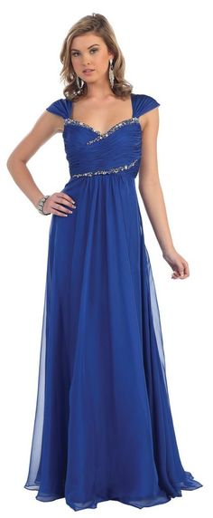 Prom dress guide 8 sae
