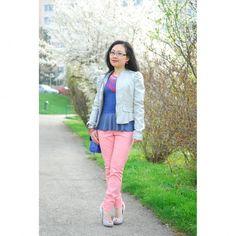 Dreamy Blossom :: Mơ màng bên đóa hoa Xuân Tops, Women, Fashion, Moda, Fashion Styles, Fashion Illustrations, Woman