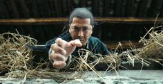 Donnie Yen Kicks Some Serious Ass As Only He Can In This Trailer For 'Wu Xia' (Dragon)