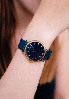 Marc by Marc Jacobs • Shop this watch online at Spareparts