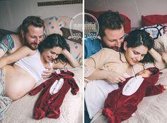 Doğum Fotoğrafları Dilara Demirtaş