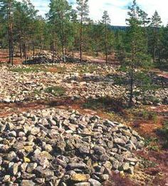 Bronze Age Burial Site of Sammallahdenmäki, Region of Satakunta, Province of Western Finland, Finland. Inscription in Criteria: (iii)(iv) Old Cemeteries, Cemetery Art, Heritage Center, Bronze Age, Historical Sites, World Heritage Sites, Finland, National Board, Adventure