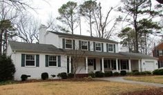 $325,000 - 1717 Circle Dr in Greenville NC - 4 bed, 3 bath, 3152 sqft home in Forest Hills subdivision - Close to ECU Sports Complex, Elmhurst Elem School.http://www.homeinfogreenville.com/Property/1717-Circle-Drive-Greenville-North-Carolina