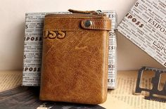 Alluring Coin Wallet Mens