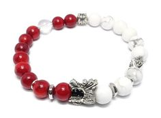 Red Dragon by RoyalUrban on Etsy