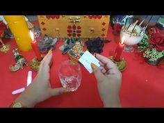 Simpatia do copo pra pessoa te procurar rápido fácil - YouTube Youtube, Nova, Gift Wrapping, Black Party Decorations, Spiritual Cleansing, Witches, Gift Wrapping Paper, Wrapping Gifts, Gift Packaging