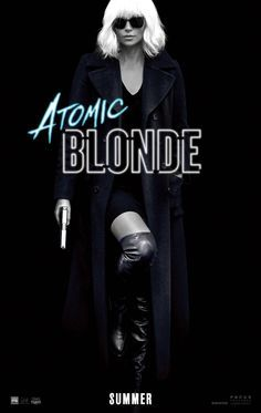 Atomic Blonde (2017) -Watch Free Latest Movies Online on Moive365.to