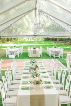Legare Waring House Wedding - EventHaus Rentals