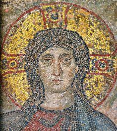 Τέχνης Σύμπαν και Φιλολογία: Τα ψηφιδωτά της Θεσσαλονίκης… στο Λονδίνο, The Mosaics of Thessaloniki revisited