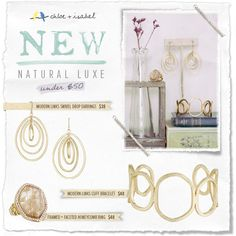 Shop My Chloe + Isabel Boutique!