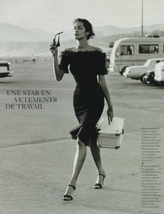 Yasmeen by Jacques Olivar, 1995