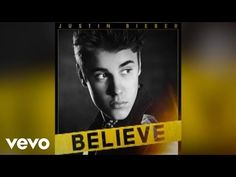 Justin Bieber - Be Alright (Audio) - YouTube