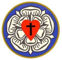 luther rose flag that would be awesome to fly on the flagpole lutheran faith pinterest. Black Bedroom Furniture Sets. Home Design Ideas