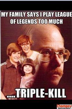 family league of legends