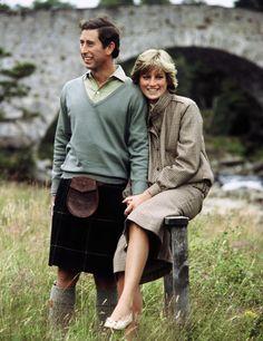 Princess Diana Used Her Honeymoon to Catch Up on Sleep