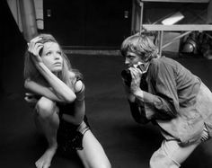 M. Antonioni - Blow up (1966)