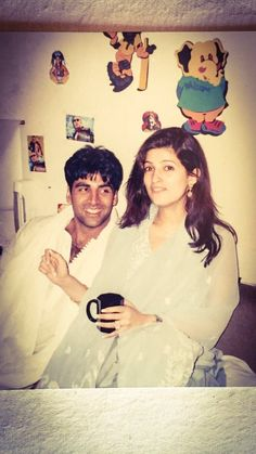 It's been 15 years since Akshay Kumar tied himself with Twinkle Khanna. The couple is counted as one of the happiest couples in the Bollywood. On his 15th wedding anniversary, The actorgave …