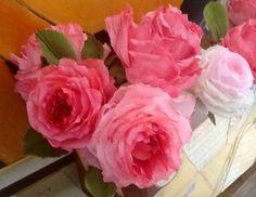 Dolci rose.... lerosedimari.blogspot.com