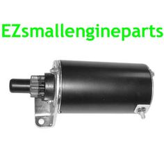 Electric Starter Motor - Kawasaki Just $134.00 w/FREE SHIPPING in our eBay Store! Fits Models KAWASAKI FH451V, FH721V, FH500V, FH531V, FH580V, FH601D, FH601V, FH641D, FH641V, FH661V, FH680D, FH680V and FH721D Replaces JOHN DEERE MIA11564 KAWASAKI 99999-7080, 21163-7022, 21163-7010, 21163-7001, 211637001, 211637010, 211637022, 99999-7080 ROTARY 10561 STENS 435-371, 435371 ***LIMITED LIFETIME WARRANTY***