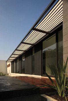 CG House 5 Casa CG: Arquitectura Contemporáneas e Interiores