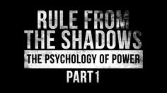 Top Documentary Films, filtered for psychology. Example: Rule from the Shadows: The Psychology of Power Face Everything And Rise, Hidden Agenda, Public Information, Best Documentaries, True Nature, Guy Names, Conspiracy Theories, African History, America