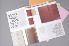 A NEW LOOK FOR THE CLASSIC BOOK CATALOGUE
