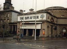 Old Dublin Cinemas – Local History Castleknock – History of Castleknock Ireland Pictures, Old Pictures, Old Photos, Vintage Photos, Vintage Movie Theater, City Roller, British Home, Rocky Horror Picture, Dublin City